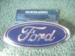 A GENUINE FORD MAVERICK REAR BOOT TRUNK BADGE E116 51 710
